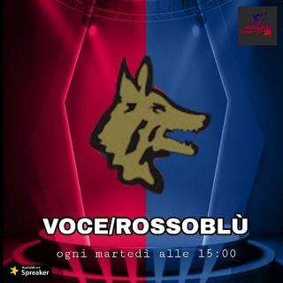 Voce Rossoblù - Puntata 2
