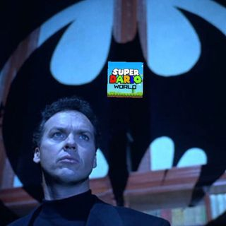 SDW Ep. 133: Michael Keaton Returns?
