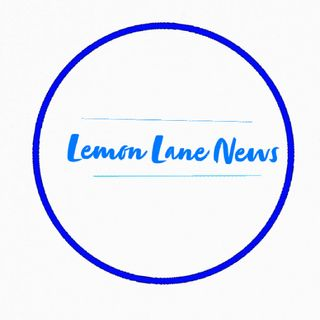 Lemon Lane News#1