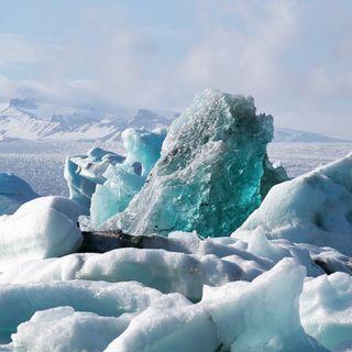 Francois Burgay e Fabrizio De Blasi: cronache dai ghiacci