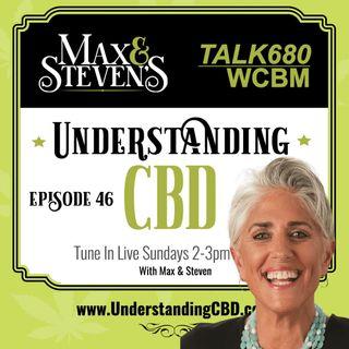 Cannabis as a Treatment – Episode 46