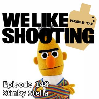 WLS Double Tap 149 - Stinky Stella