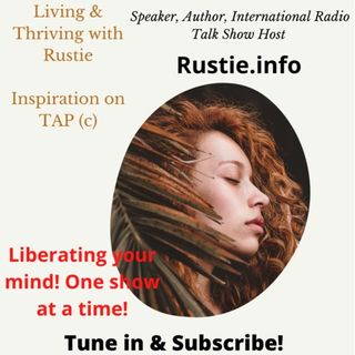 Marci Kosich on Living & Thriving