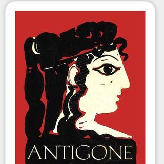 Antigone - ciò che è giusto, ciò che è lecito