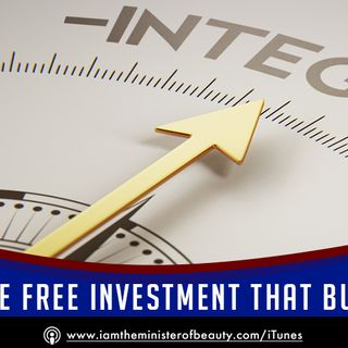 Integrity The Free Investment That Builds Wealth - How Integrity Returns Dividends