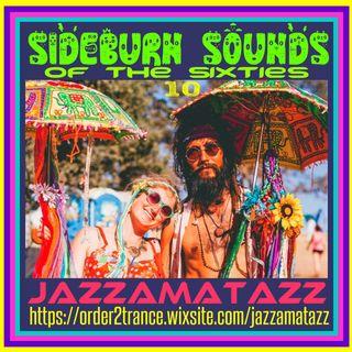 Jazzamatazz - Sideburn Sounds 10