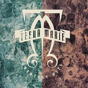 Teena Marie  Deja Vu Ive Been Here Before