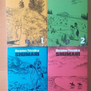 Puntata 26 - Shumari
