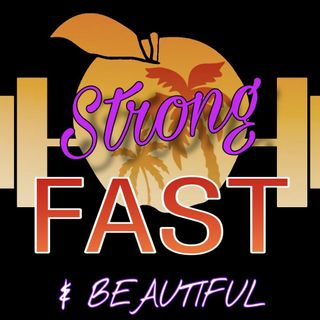 Strong Fast & Beautiful Introduction