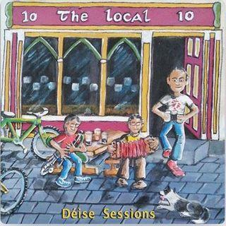 The Local Pub in Dungarvan has released an album