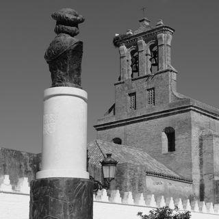 Una visita largamente esperada: el poeta Juan Ramón Jiménez