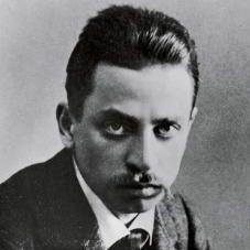 Rilke: Elegia a Marina Cvetaeva