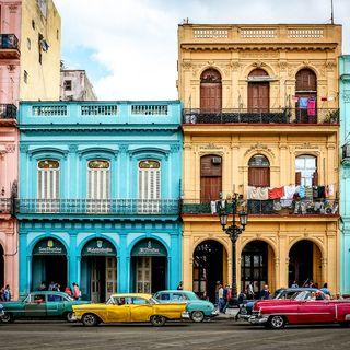 Cómo di Dayme Arocena [Havana]