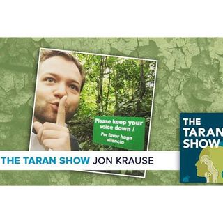 Taran Show 29 | Jon Krause