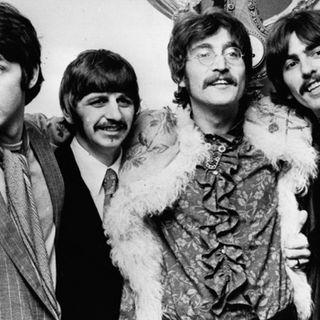 La storia dei Beatles Parte 1
