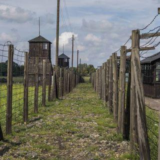 Juden-Massaker in NS-Vernichtungslagern (am 03.11.1943)