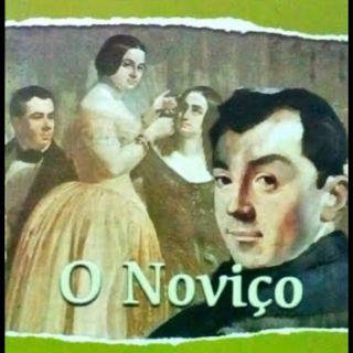 Martins Pena- O Noviço