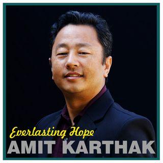 Amit Karthak