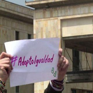 El regreso de America Latina - Colombia: approvata l'adozione per le coppie dello stesso sesso