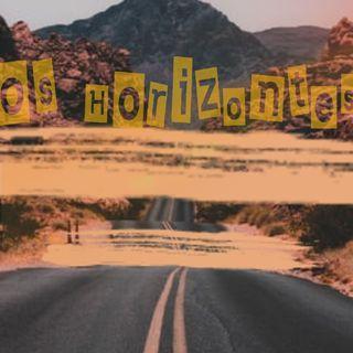 Episode 1 - Novos Horizontes
