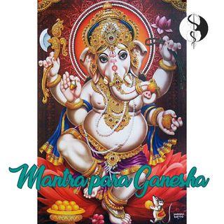 Mantra para Ganesha