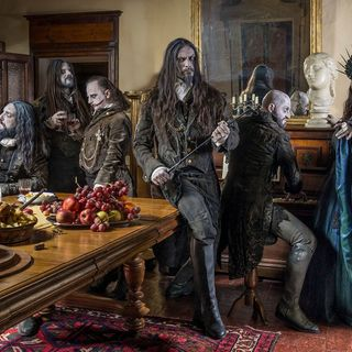 Unleashing The Venom Of FLESHGOD APOCALYPSE