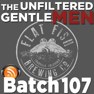 Batch107: Flat Fish Brewing's Mike Brown