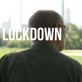 #116 - Planet Lockdown with Archbishop Carlo Maria Vigano