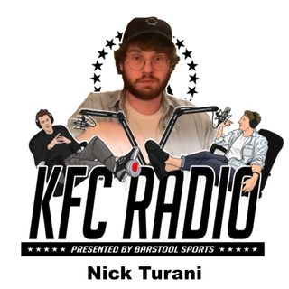 Nick Turani & Our Most Offensive Segment Yet (A New One)