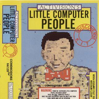 AV2 2x01: QUELLE PICCOLE PERSONE CHE VIVONO NEL MIO COMPUTER