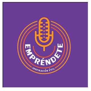 EP 041: ¿Cómo contarle historias a tu público objetivo? con Fernanda Legaspi