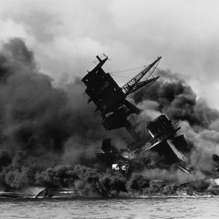 16) Pearl Harbor & American Leadership