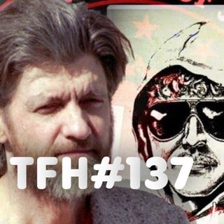 #137: Ted Kaczynski with The Grimerica Show