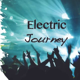 Electric Journey //Summer Edition (Phase 1) - Urban Love Radio Melilli on air