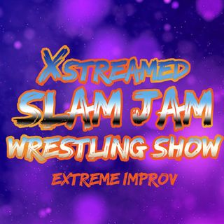 Slam Jam Wrestling Podcast: Lashly Wins the WWE Title