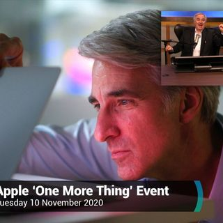 TWiT News 365: One More Thing