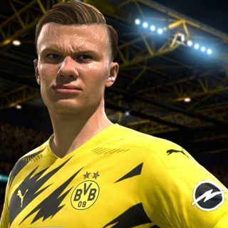 Buy FIFA 21 Coins from PVPBank