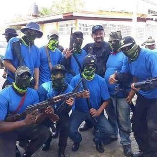 Las Noticias de Hoy: OACNUDH exige al Gobierno proteger a población de grupos armados progubernamentales