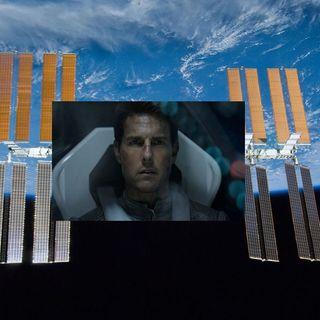 Tom Cruise viajará al ISS a rodar primera película de acción filmada realmente en el espacio