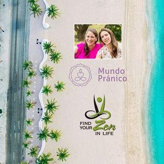 Entrevista con Marta Puig y Marta Adell de Mundo Pránico por su venida a Miami (Podcast)