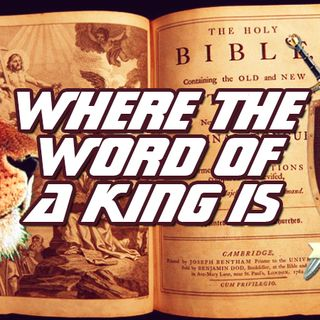 NTEB RADIO BIBLE STUDY: The Absolute Supremacy And Authority Of The King James Holy Bible Over Any & All Other Translations Before Or Since