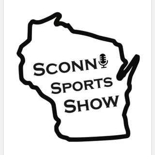 Darick Holmes joins the Sconni Sports Show