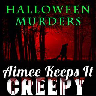 9. Thirteen Halloween Murders SPECIAL