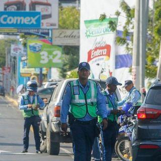 Seminario vial deja 40 millones de córdobas a la Policía en seis meses