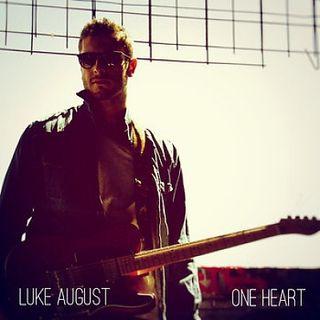 Luke August One Heart
