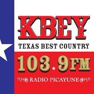 KBEY 103.9FM