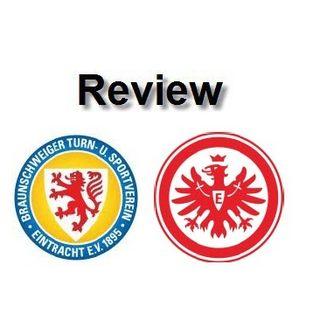 Review - Braunschweig Vs Frankfurt