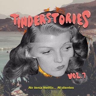Odio la radio - Tinderstories Vol. 1