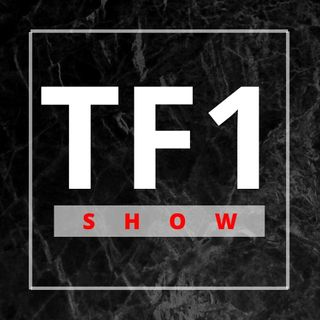 The TF1 Show - Formula 1 Podcast