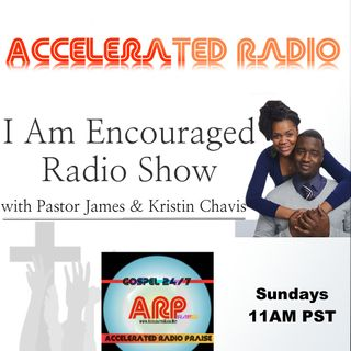 I Am Encouraged Radio 9-3-17